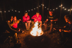 Camping Alma NB