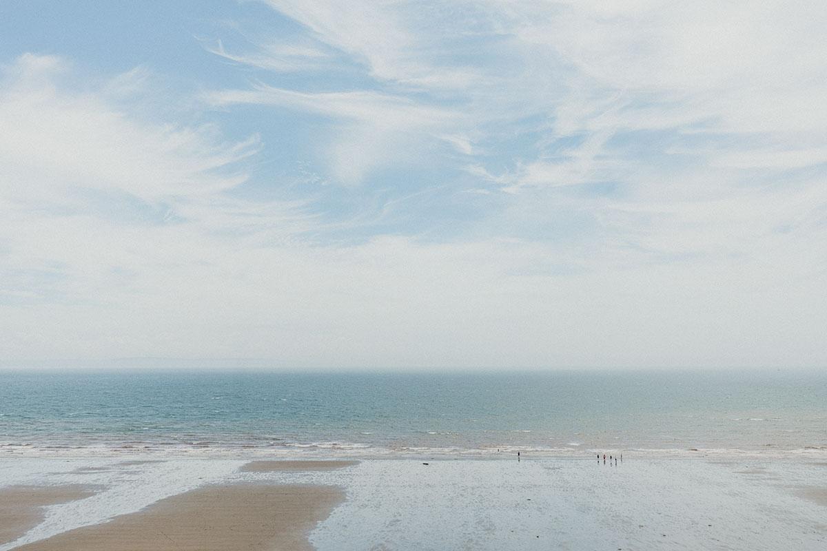 Dennis Beach - Alma