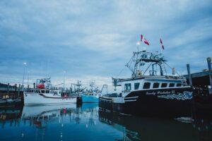 Alma Boats