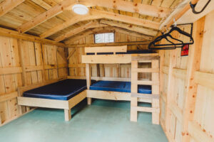 fundy cabins for rent
