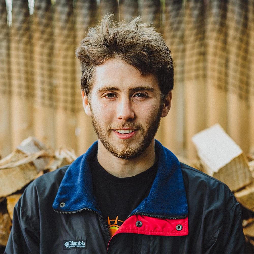 Brett McMillan